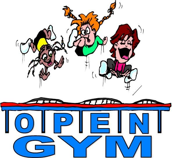Open-Gym