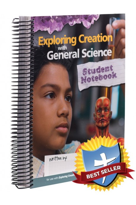 general-science-student-notebook