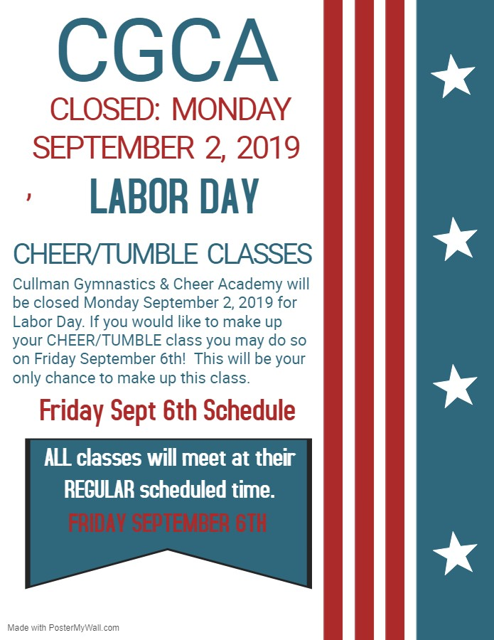 Labor_day_closing_2019_Cheer_Gym
